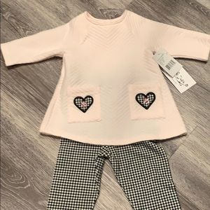 Pippa & Julie 2pc set